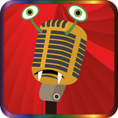 Scary Voice Changer icon