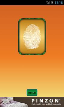 Detector Animal Scanner apk screenshot