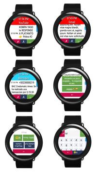 AMF - Better Amazfit Pace/Stratos notifications APK [1 33