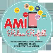 Ami Pulsa icon