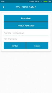 Ami Pulsa screenshot 6