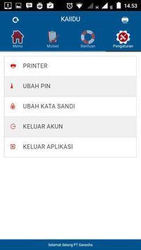 Kaiidu apk screenshot