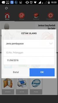 VOUCHER MATIC apk screenshot