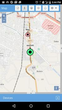 Find Me GPS Tracker apk screenshot