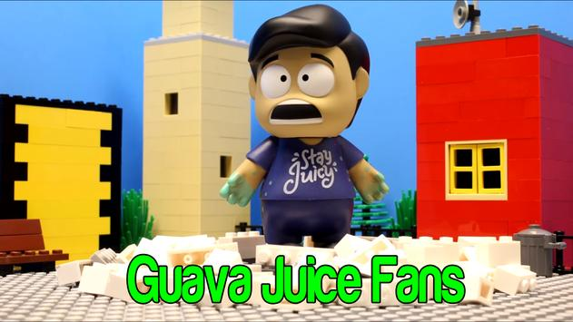 Guava Juice screenshot 9