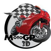 MotoGP Racing 3D icon