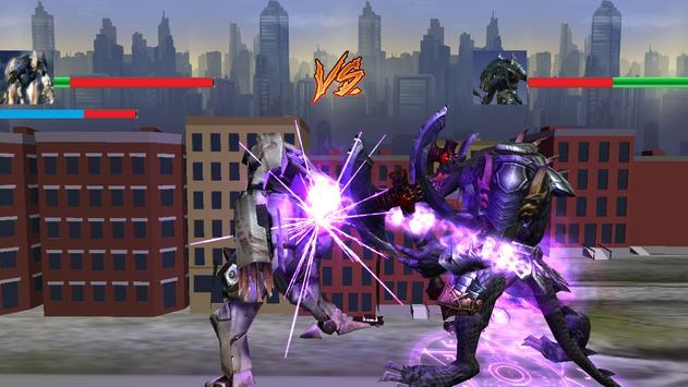 Robots vs Bestias screenshot 17