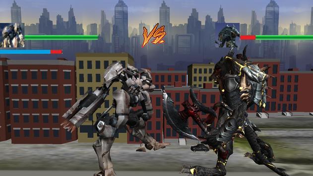 Robots vs Bestias screenshot 18