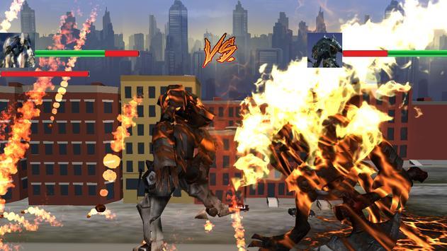 Robots vs Bestias screenshot 9