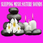 SLEEPING MUSIC: NATURE SOUNDS icon