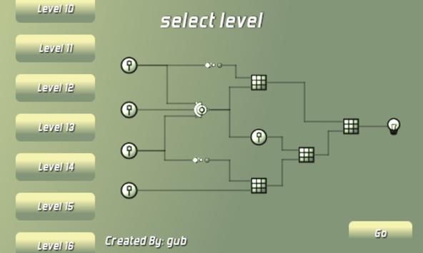 Glyph (Lite) apk screenshot