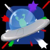 Cosmic Escape - Free icon