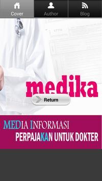 Informasi Perpajakan Dokter poster