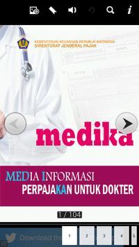 Informasi Perpajakan Dokter screenshot 1
