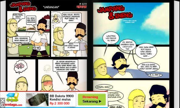 Komik Jampang Dan Eneng screenshot 2