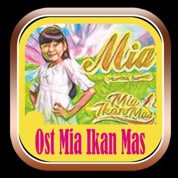 Lagu Mia Ikan Mas Putri Impian poster
