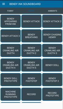 Bendy Ink Soundboard screenshot 1
