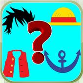 Cartoon Character Quiz icon
