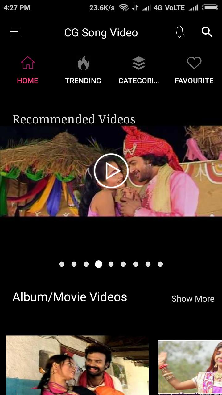 CG Song Video for Android - APK Download