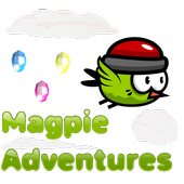 Magpie Adventures icon