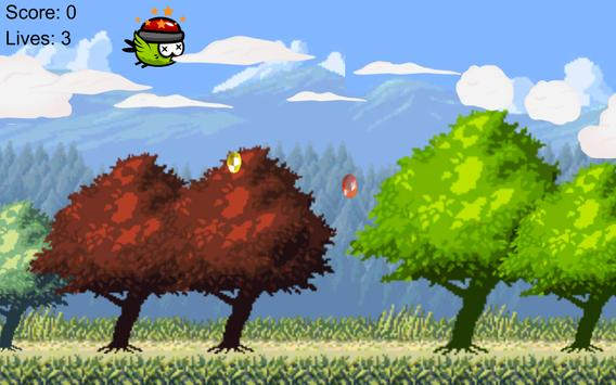 Magpie Adventures apk screenshot