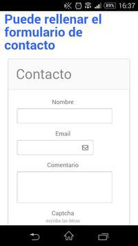Doscar Apps Distribución apk screenshot