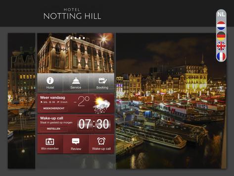 Notting Hill apk screenshot