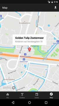Golden Tulip Zoetermeer apk screenshot