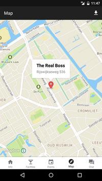 The Real Boss Den Haag screenshot 3