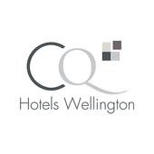 CQ Hotels Wellington icon