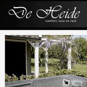 Guesthouse De Heide icon