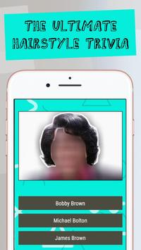 Guess The Celebrity Hairstyle screenshot 6