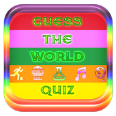 trivia offline 2019 - questions and answers quiz icon
