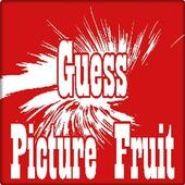 Guess Picture Fruit icon