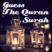 Guess The Quran Surah icon