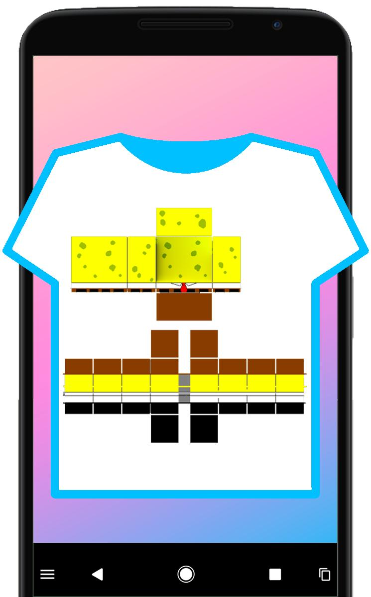 Template Roblox Download Guide For Roblox Shirt Template Tutorial For Android Apk Download