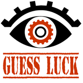Guess Your Luck icon