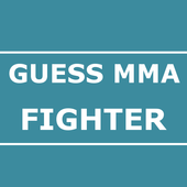 Guess MMA Fighter icon