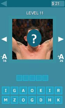 Guess MMA Fighter apk screenshot