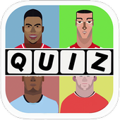 Guess Football Players Quiz icon