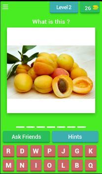 Guess The Fruits screenshot 2