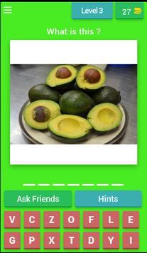 Guess The Fruits screenshot 3