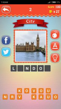 Guess The Place: Let's Travel! apk screenshot