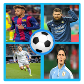 Guess The Player Football 2018 icon