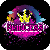 Guess Princess by Face Quiz icon