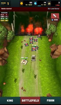 Tower Bash (Unreleased) apk screenshot