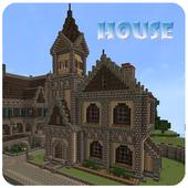 House Ideas Minecraft icon