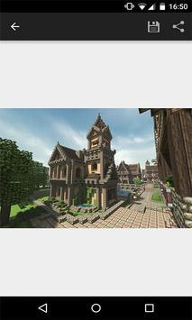 House Ideas Minecraft screenshot 1