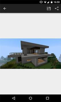 House Ideas Minecraft screenshot 2