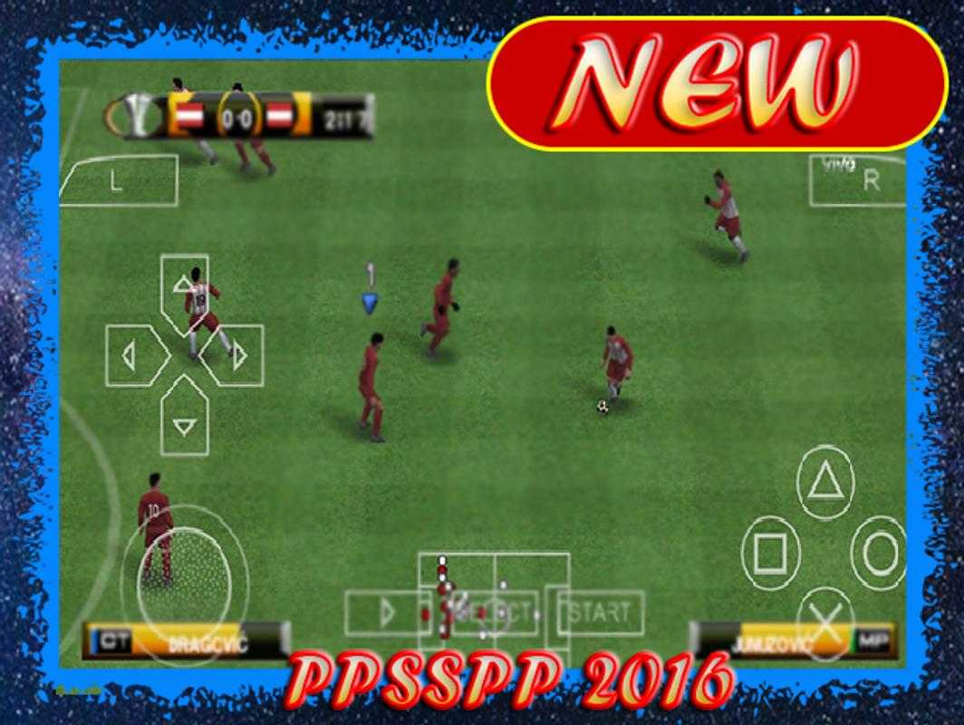 Pes 2016 psp download iso english | Pro Evolution Soccer 2016 PS3